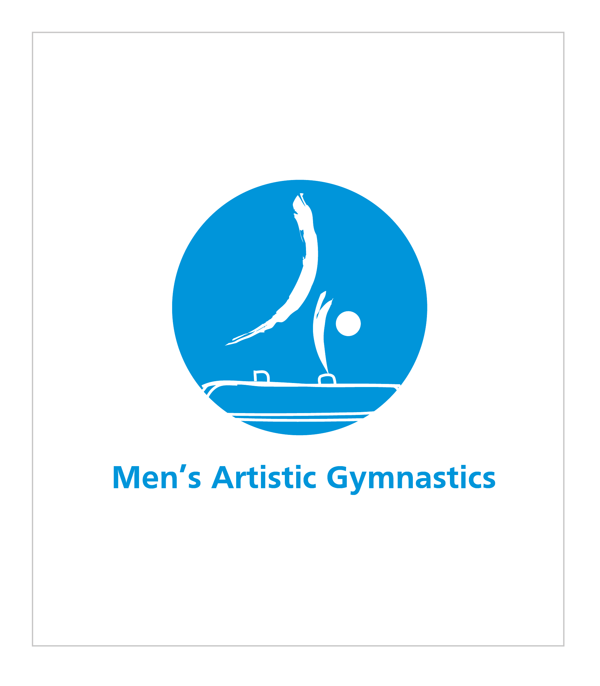 Men's Artistic Gymnastics